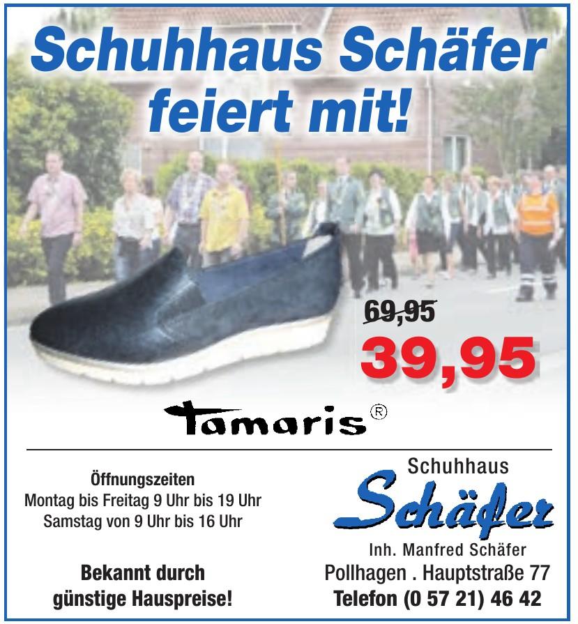 Schuhhaus Schäfer