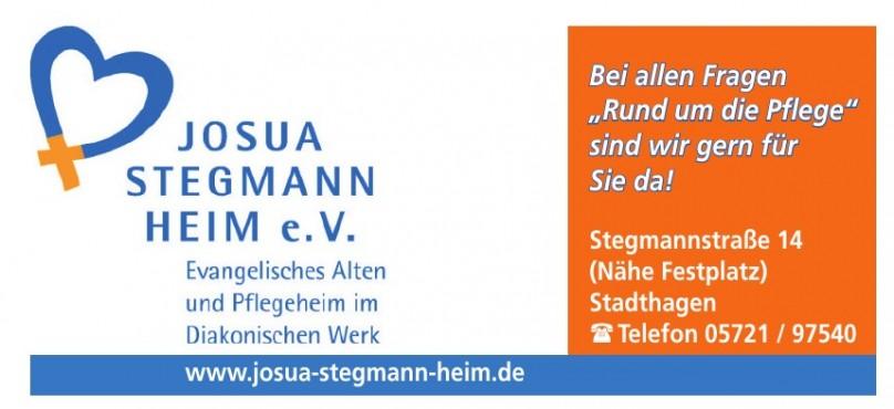 Josua-Stegmann-Heim e.V.